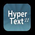 Hypertext 2011 logo