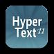 Hypertext 2011