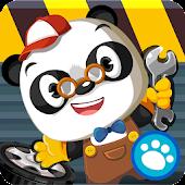 Dr. Panda's Garage