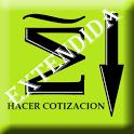 Cotizacion Sencilla icon
