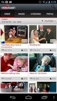 Screenshot of Videobash Funny Videos & Pics