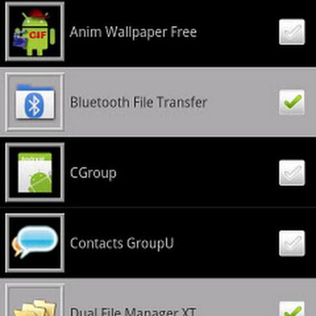 QnA VBage Bluetooth File Transfer v5.60