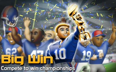 BIG WIN Football - screenshot thumbnail