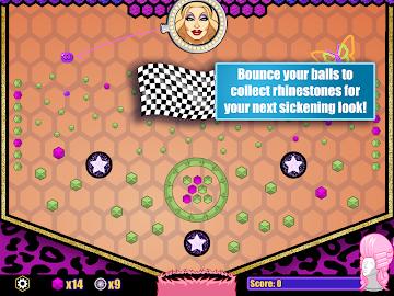 RuPaul's Drag Race: Dragopolis Screenshot 2