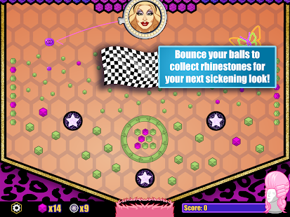 RuPaul's Drag Race: Dragopolis Screenshot 2