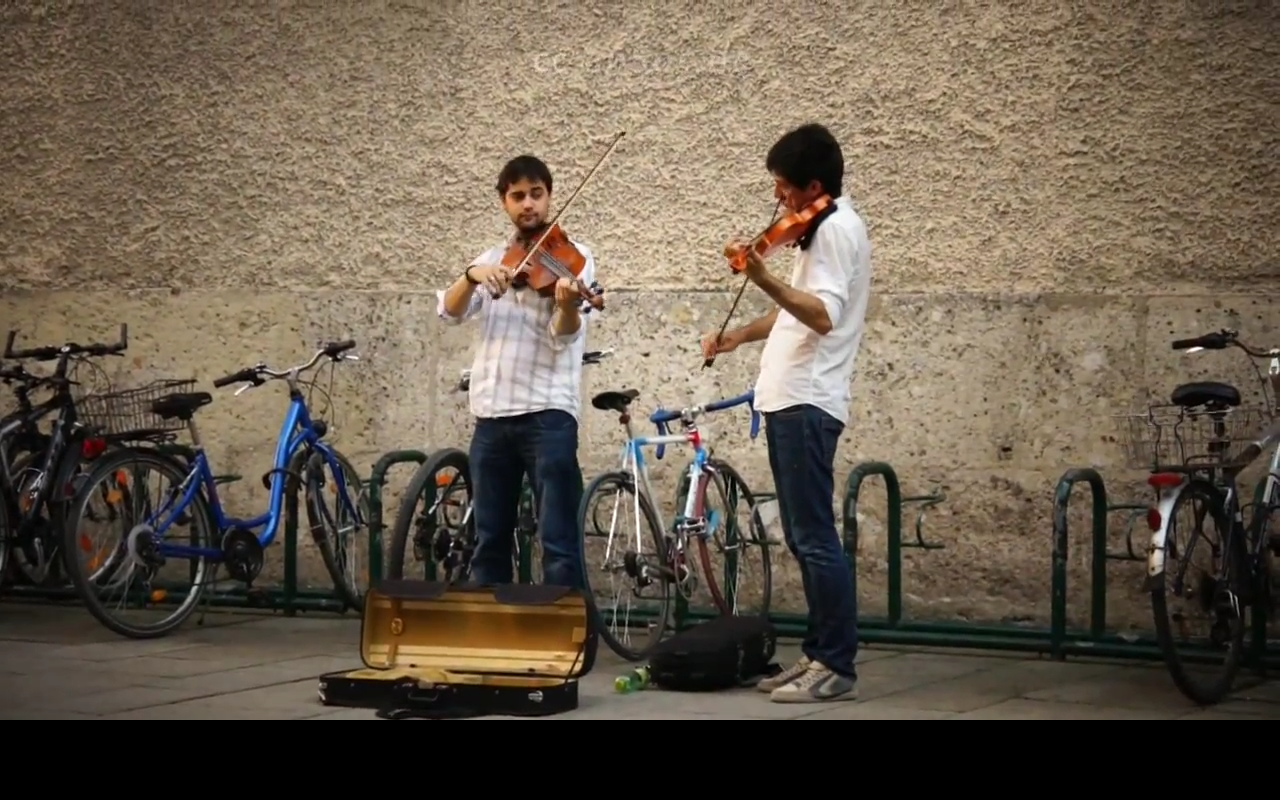 Violin Classical Music - screenshot