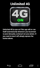 Unlimited 4G Hack APK Download