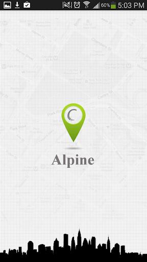 Alpine Limo