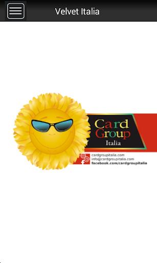 CardGroup Italia