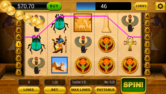 World Of Slots- screenshot thumbnail