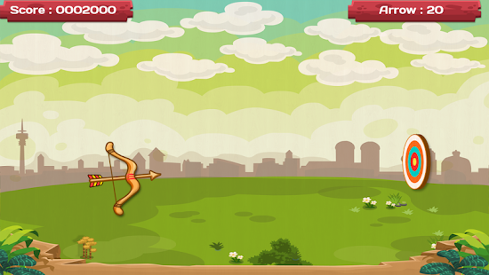 Archery Arrow Shooting FREE - screenshot thumbnail