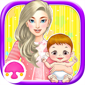 Newborn Baby Care 2: Girl Game for PC and MAC