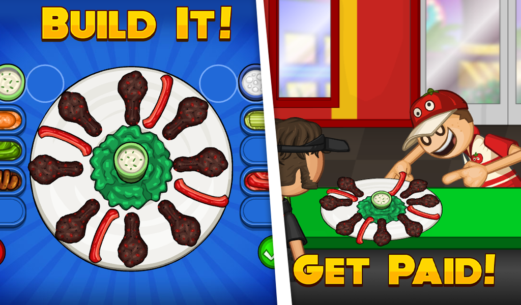 Papa S Wingeria Hd Android Apps On Google Play