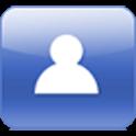 朋来通讯录 logo
