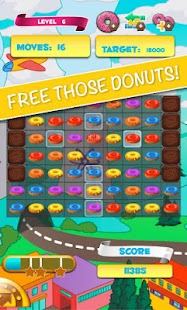 Donut Dash- screenshot thumbnail