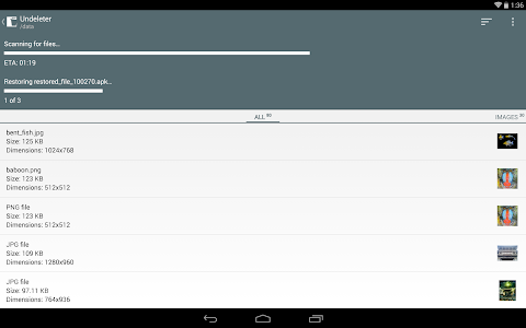 Undeleter Recover Files & Data v2.1.3.11 B9