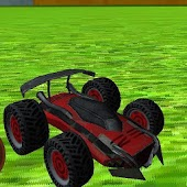 Racing Cars 3D: Stunt Arena