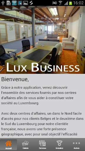 Lux Business