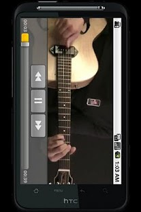 Jazz Guitar Lessons : E-Jazz- screenshot thumbnail