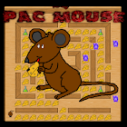 Pac Mouse Comecocos free icon