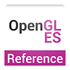 OpenGL ES Reference icon