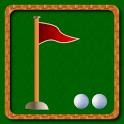 Mini Golf'Oid - Alphabet #1/2 icon