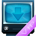 ☆AVD Download Video Downloader logo