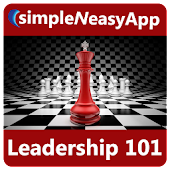 Leadership 101 by WAGmob