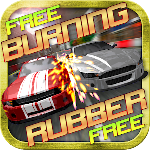 Burning Rubber Speed Race Free for PC and MAC