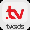 TVGiDS.tv - dé tv gids app icon