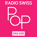 Radio Swiss Pop icon
