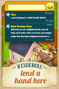 Hay Day Screenshot 20