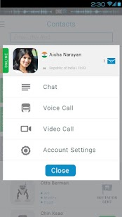 DROTR - Calls&Chat Translator - screenshot thumbnail