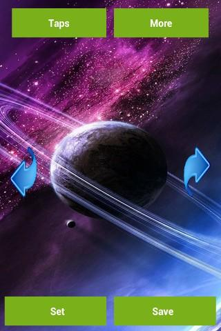 Space Wallpapers - screenshot