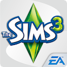 The Sims 3 icon