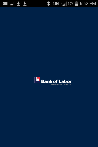 Bank of Labor Business Mobile