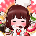 My Cafe Story2 -ChocolateShop- icon