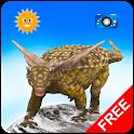 Dinosaurs - free kids game icon