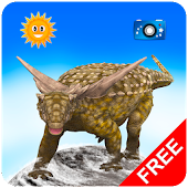 Dinosaurs - free kids game