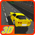 City Traffic Racing icon