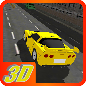 City Traffic Racing for PC and MAC