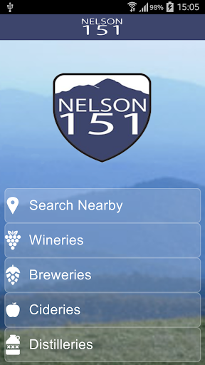Nelson 151 Mobile