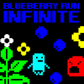 Blueberry Run Infinite