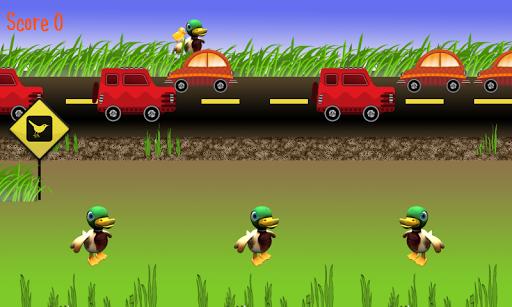 Duck Crossing FREE