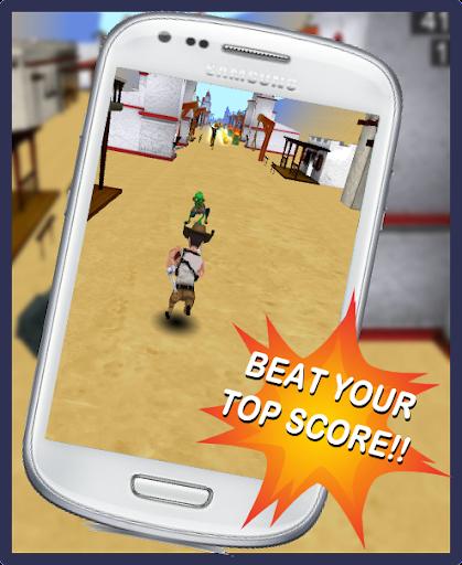 玩賽車遊戲App|荒蛮西部跑酷免費|APP試玩
