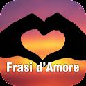 Immagini con Frasi d'Amore icon