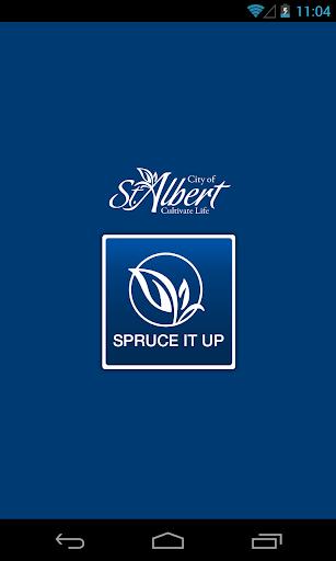 Spruce It Up
