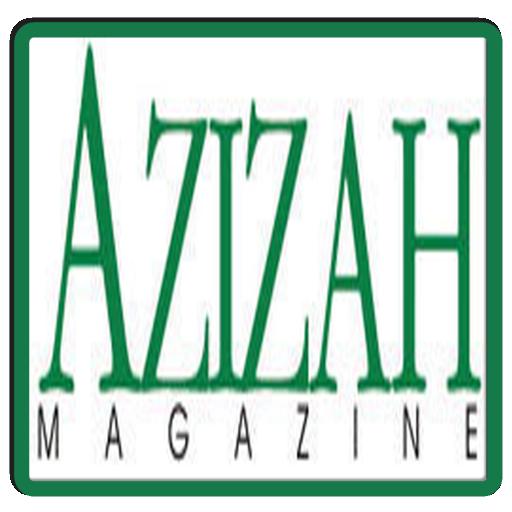 Aziz Magizine 生活 LOGO-阿達玩APP