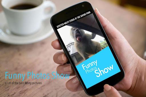 Funny Photos Show