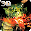 Dragon Flight - 3D World Sim icon
